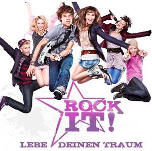 Rock It! (Die Musik Zum Film) (Original Soundtrack) [Import]