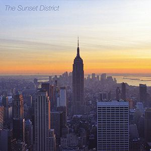 Sunset District