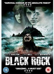Black Rock [Import]