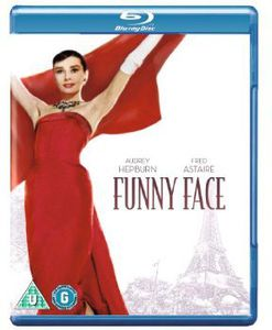Funny Face [Import]