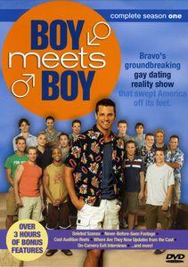 Boy Meets Boy: Complete Season One