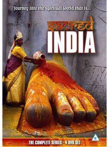 Sacred India [Import]