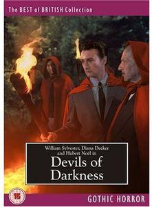 Devils of Darkness [Import]