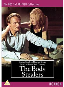 Body Stealers [Import]