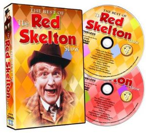 The Best of the Red Skelton Show