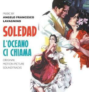 Soledad-L'oceano Ci Chiama [Import]