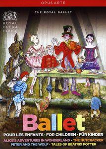 Ballet for Children