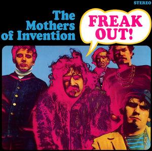 Freak Out , Frank Zappa