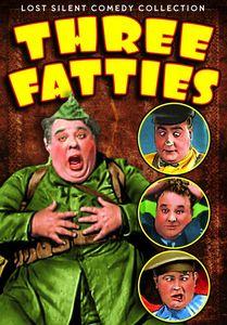 Three Fatties