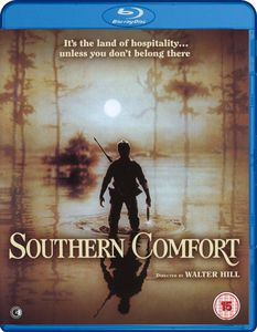 Southern Comfort [Import]