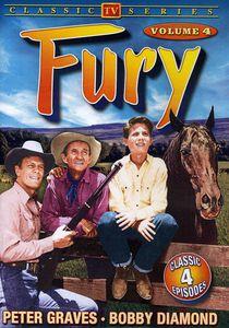 Fury: Volume 4