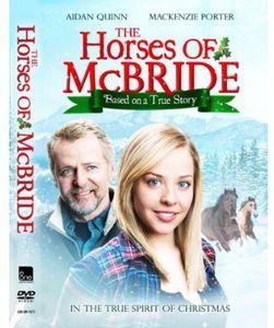 The Horses of McBride , Aidan Quinn