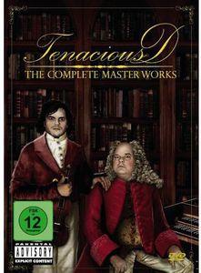 Complete Master Works [Import]
