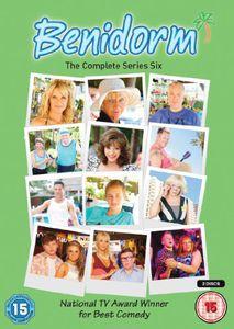Benidorm-Series 6 [Import]