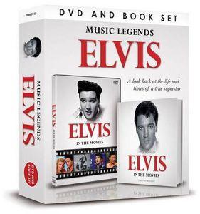 Music Legends: Elvis [Import]