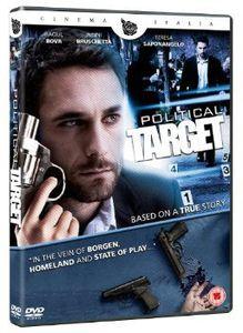 Political Target [Cinema Italia] [Import]