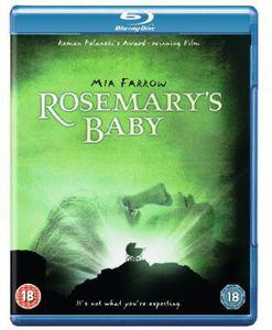Rosemarys Baby [Import]