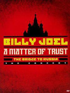 Matter of Trust: The Bridge to Russia [Import]