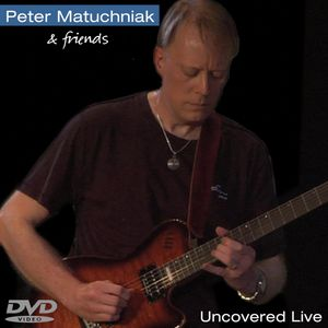 Uncovered Live in L.A. (Video)