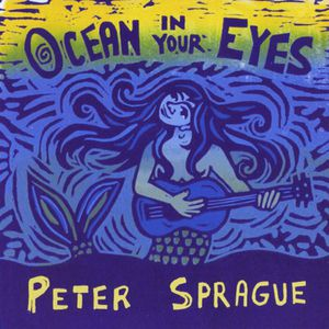 Ocean in Your Eyes