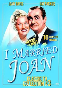 I Married Joan: Classic TV Collection 3