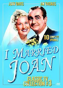 I Married Joan: Classic TV Collection 3 , Joan Davis