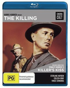 Killing [Import]