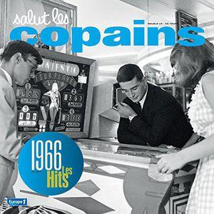 1966 [Import] , Salut Les Copains
