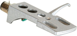 Gemini Headshell (Silver)