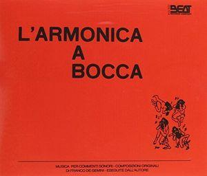L'armonica a Bocca (Original Soundtrack) [Import]