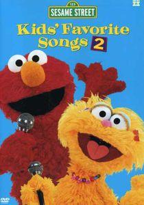 Kids Favorite Songs: Volume 2