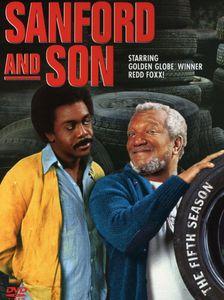Sanford and Son: The Fifth Season