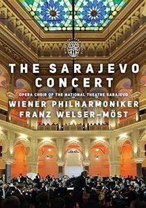 Sarajevo Concert [Import]
