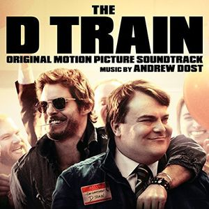 The D Train (Original Soundtrack)