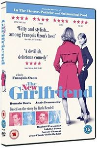 New Girlfriend [Import]