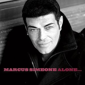 Marcus Simeone Alone