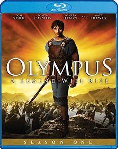 Olympus: Season One