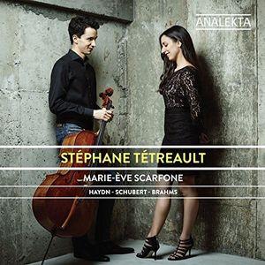 Haydn - Schubert - Brahms
