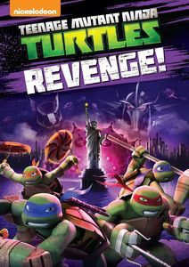 Teenage Mutant Ninja Turtles: Revenge