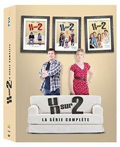 Un Sur 2: La Serie Complete [Import]