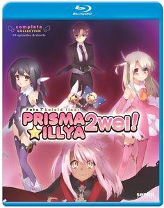 Fate /  Kaleid Liner Prisma Illya 2We