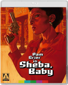 Sheba, Baby , Pam Grier