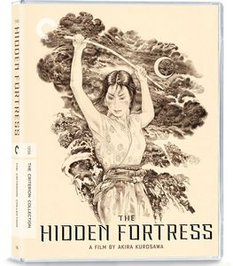 The Hidden Fortress (Criterion Collection)
