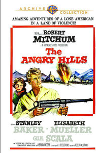 The Angry Hills
