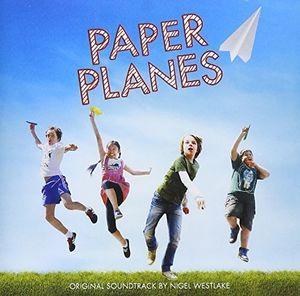 Paper Planes (Original Soundtrack) [Import]