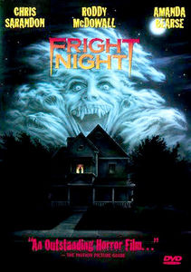 Fright Night , Amanda Bearse