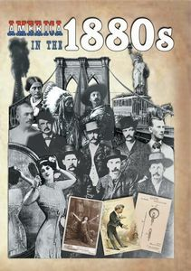 America in the 1880's