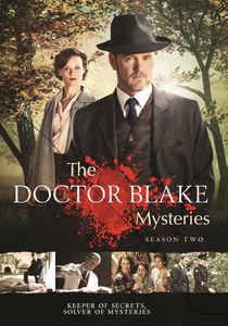 The Doctor Blake Mysteries: Season Two