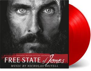 Free State Of Jones (Original Soundtrack)