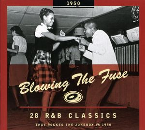 28 R&B Classics That Rocked The Jukebox 1950 , Various Artists
